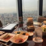 Jojoen Tokyo Skytree Town Soramachi