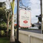 Eden Park Bed & Breakfast Foto
