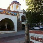 Chantico Inn Foto