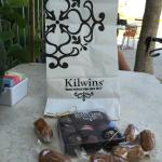 Candy from Kilwin's
