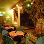 Photo de Fès Café at Le Jardin Des Biehn