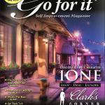 Go For It Magazine