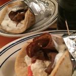 Greek Key Gyros