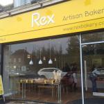 Rex Bakery @ No. 4 Chenies Parade