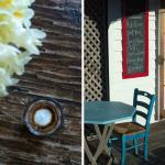 coffee & exterior