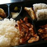 Foto de Arigado Sushi and Teriyaki