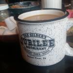 Breakfast at Jubilee