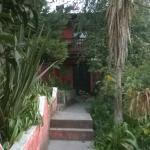 Hotel Hacienda de los Morales