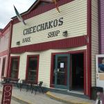 Cheechako's Bake Shop