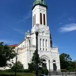 Notre Dame Parish Foto