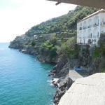 Foto de BEST WESTERN Hotel Marmorata