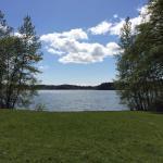 Foto de Elk/Beaver Lake Regional Park