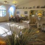 Grande River Inn Lobby