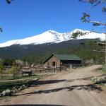 Wind River Christian Family Dude Ranch Foto