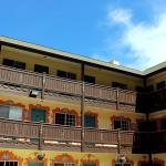 Quaint Comfortable Hotel