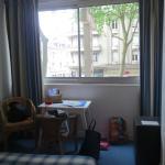 Foto de Hotel Trianon