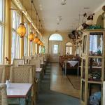 Museumscafe