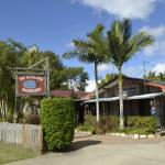 Foto de Aussie Woolshed Backpackers Hervey Bay, Fraser Island