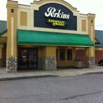 Perkins of Bozeman Montana