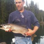 Foto de Odell Lake Lodge