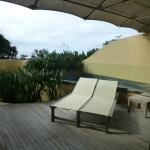 Foto de Beach Suites