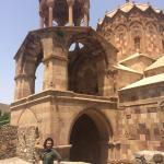 Foto de Saint Stepanos Monastery