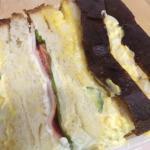 サンドイッチ(ハーフサイズ)