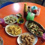 Photo of Ocean Treasure Live Seafood Restaurant