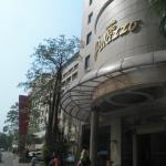 Photo of The Palazzo Bangkok
