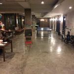 Foto de Le Tour Traveler's Rest Youth Hostel