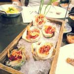 ภาพถ่ายของ Laemgate Seafood Restaurant