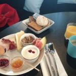 Individualised Breakfast