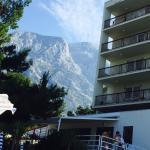 Foto de Hotel Horizont