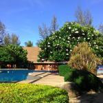 Foto de Koh Tao Coral Grand Resort