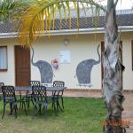 St. Lucia Safari Lodge