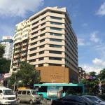 Lee Garden Hotel Photo