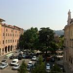 Foto de B&B Casapiu Piazza Erbe