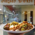 Zdjęcie Mansor D'Cafe
