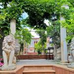 Sant'Antonio Garden B&B Foto