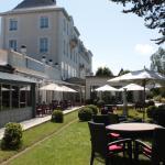 Photo of Grand Hotel de Courtoisville
