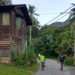 Foto de Lembing Riverview Resort
