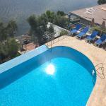 Pool - Yalicapkini Boutique Hotel Photo