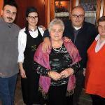 Famiglia Restivo