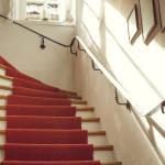 Treppen mit Geschichte