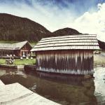 Seesauna & Bootshaus