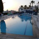 Foto de Kefalonitis Hotel Apts.