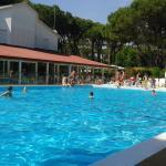 Foto de Jesolo Camping Village - Villaggio Turistico Adriatico