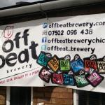 Offbeat Brewery