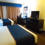 Foto de Days Inn & Suites Page / Lake Powell
