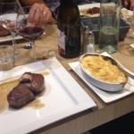 L'ARGOT Boucherie Restaurant